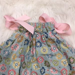 Dresses - Pillow Case Dress Size 2